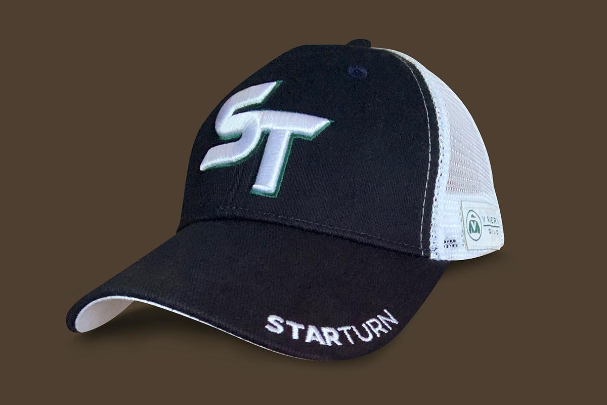Vinery Stud Star Turn Cap