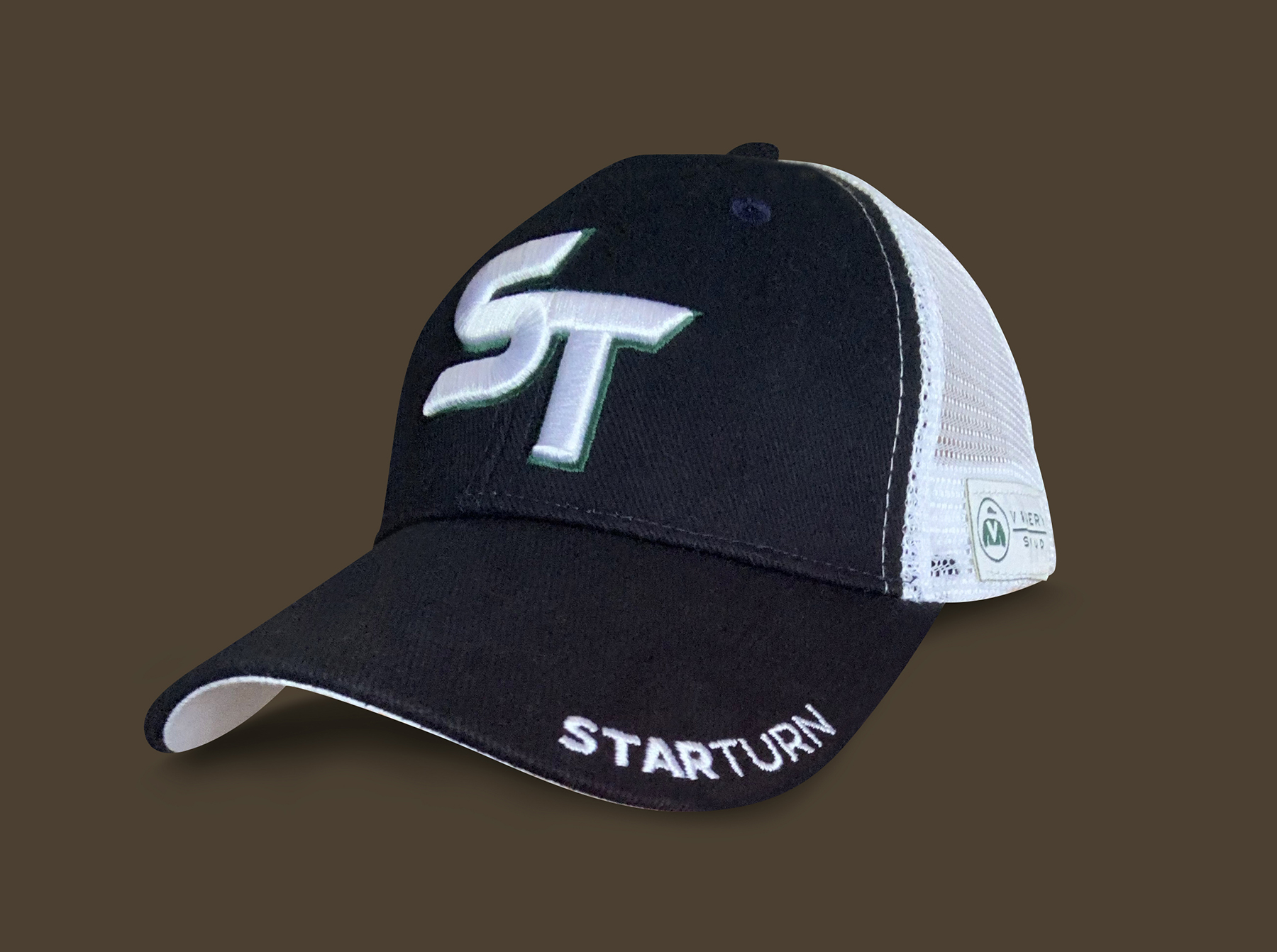 Vinery Stud Star Turn Cap
