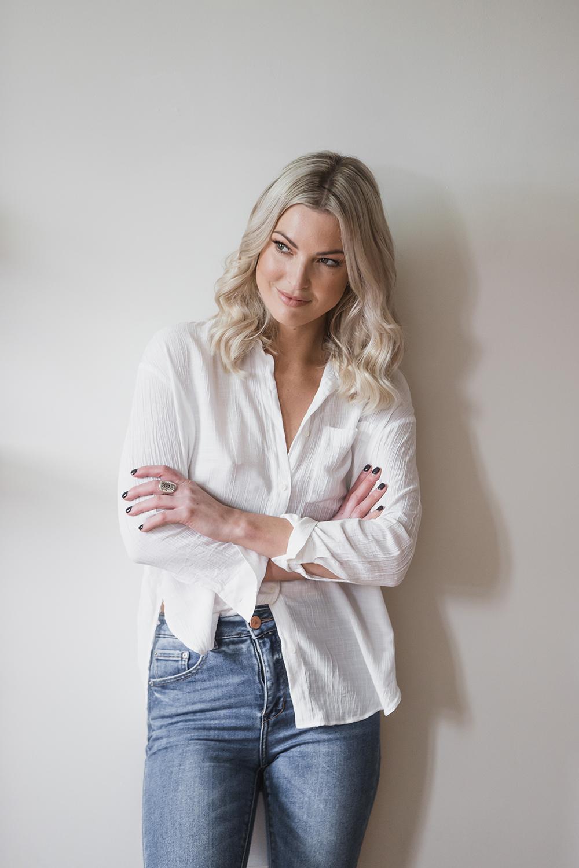 Jasmine Robertson Ziba
